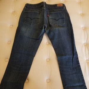 Levi's 531 Skinny Jeans